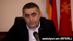 Армен Рустамян (архив)