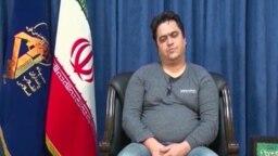 روحالله زم مدیر کانال تلگرامی آمدنیوز در بازداشت سپاه پاسداران