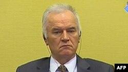 Босниялық сербтердің бұрынғы бас қолбасшысы 70 жастағы Ратко Младич.