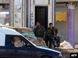 Сирия, 13-октябрь, 2011-жыл