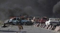 Kabul partlamasynda 80 adam öldi, 350 adam ýaralandy