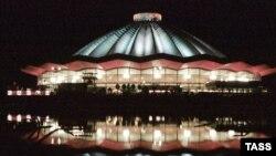 Судьба «Ленфильма» выглядит неопределенной, а вот Цирк на Вернадского (на фото) доволен решением чиновников