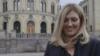 Норвегия, Беатрис Фин, исполнительный директор Международной кампании по уничтожению ядерного оружия (ICAN)