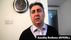 Daşdəmir Əliyev