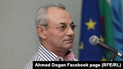 Ahmed Dogan Bulgaria
