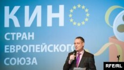 Посол Европейского союза в России Маркус Эдерер