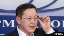 Осмонбек Артыкбаев