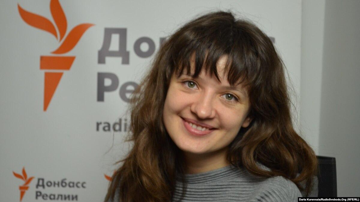Очень часто слышала формулировка именно «российско-украинская война» – Ирина Цилык о победе на американском фестивале «SUNDANCE»