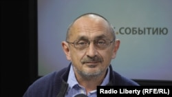 Политолог Александр Морозов - об Академическом центре Бориса Немцова в Праге