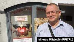 Korisnici obroka ljubavi su, kažu, sve više obični građani, naše komšije, koji nisu u stanju da prežive sa malim primanjima (Foto: Miroslav Subašić)