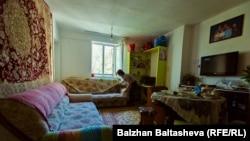Мира Мүсәпірованың отбасы