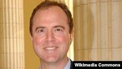 Член Конгресса США Адам Шифф, демократ