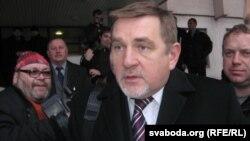 Генадзь Давыдзька