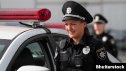 Новые лица новой украинской полиции