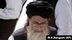Суфи Мухаммад.