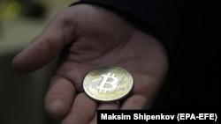 Биткоин – одна из криптовалют