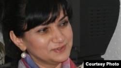 Alya Yagublu