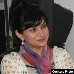Alya Yaqublu
