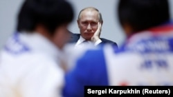 Deklaracija o ljudskim pravima biće upućena Vladimiru Putinu (na fotografiji)