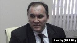 Рушан Галләмов