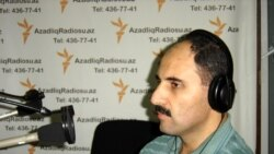 """Azər Həsrət: """"12 ildə xeyli yol gəlib"""""""