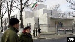 سفارت جمهوری اسلامی ایران در برلین