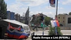Mitrovica, jun 2012.