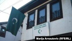 Zrada Islamske zajednice Srbije u Novom Pazaru