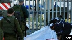 يهودی کشته شده، بن يوسف ليونات، ۲۵ ساله و پدر چهار کودک، برادرزاده ليمور ليونات، وزير فرهنگ و ورزش در دولت بنيامين نتانياهو، نخست وزير اسرائيل است.