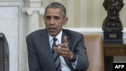 ԱՄՆ նախագահ Բարաք Օբամա, արխիվ