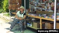 Предприниматель Светлана Александровна