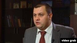 Голова Державного фонду сприяння молодіжному житловому будівництву Сергій Комнатний