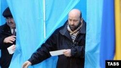 Выборы президента Украины, 2 тур. 7 февраля 2010 г