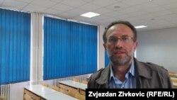 Šijaković: SDA i HDZ mogu da nađu neki interes, ali ne i zajedničko delovanje