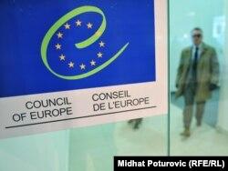 Otvaranje nove Kancelarije Savjeta Evrope