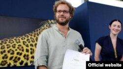 انریکو ریورو کارگردان فیلم «مسير پارک» علاوه بر يوزپلنگ طلايی، جايزه فيپرشی منتقدين جهانی سينما را نيز به دست آورد.