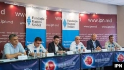 La o dezbatere IPN pe tema noului sistem de vot