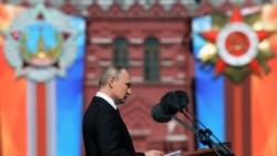 قسمت نخست برنامه کیوان حسینی درباره سیاست داخلی روسیه (روسیه از نزدیک: دموکراسی پوتین)