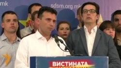 """Заев - Груевски ја """"уби"""" вистината за Мартин Нешковски"""