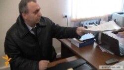 Հրանտ Բագրատյանը առաջադրվեց նախագահի թեկնածու