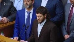 Росія порушує права людини в Криму – Захаров
