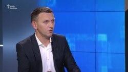 Директор ДБР Роман Труба про «Схеми», Портнова та справи Порошенка і Пашинського
