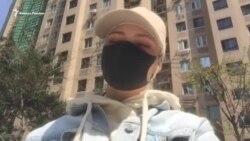 """Ставропольчанка - о ситуации в Шанхае: """"Безопаснее, чем в России"""""""