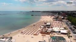 1 iunie pe plajă: Bucurie, distanțare și îngrijorări