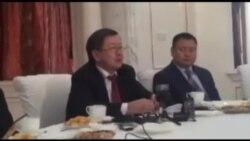 Кумтөр: Кыргызстандын кызыкчылыгы корголот