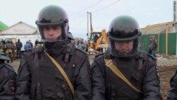 Газ и ненависть в Плеханове
