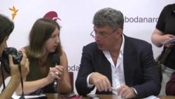 Борис Немцов: Русия түрәләре – Олимпия урлашулар чемпионы