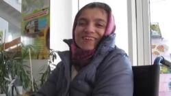 История Арины из Приднестровья