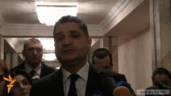 Վարչապետը տրամաբանական է համարում ընդդիմադիրների՝ 2013 թ-ի բյուջեի նախագծին դեմ քվեարկելը