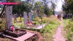 Русская смерть: на Урале хоронят на скорость, пока не видит кладбищенское начальство